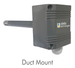 Duct-Mount